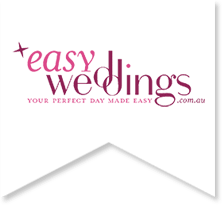 Easy Weddings Award