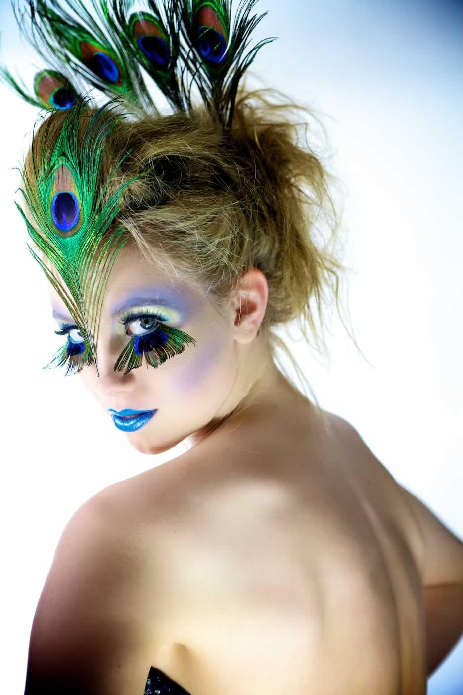 Hair And Makeup Gallery Mobile Make Overs Australia