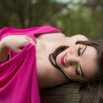 Formal Makeup by Adelaide mobile hair and makeup artist Make-Overs Australia