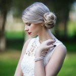 Formal hair and makeup by Adelaide mobile hair and makeup artist Make-Overs Australia