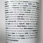 makeup kit moisturiser ingredients
