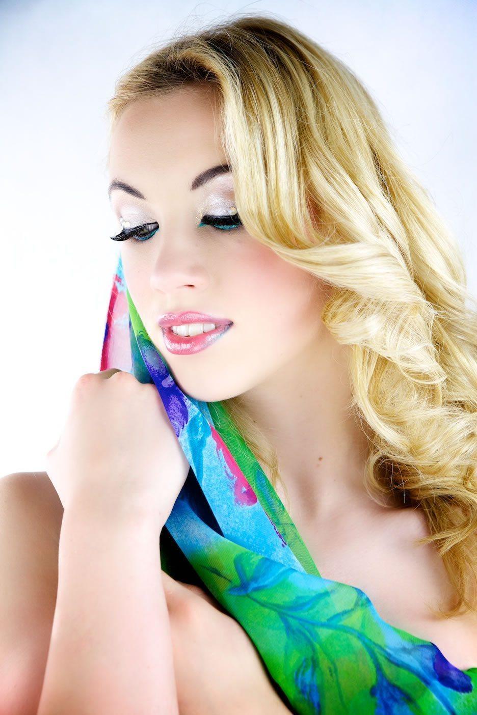 Hair and Makeup Gallery | Mobile Make-Overs Australia