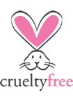 We only use cruelty free and vegan cosmetic products