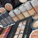 Makeup products needed for DIY Wedding makeup