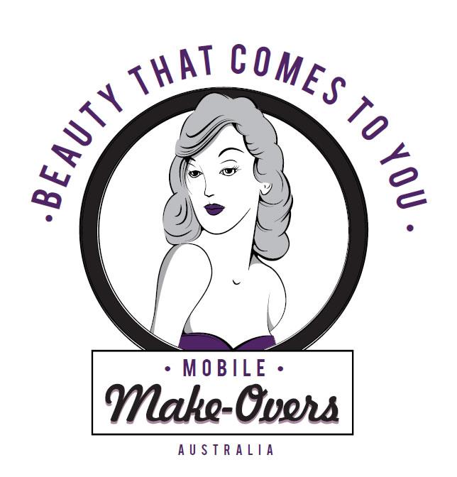 Mobile Make Overs Australia Logo