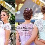 The Dos and Dont's of Chosing Your Wedding Make Up and Hair Style